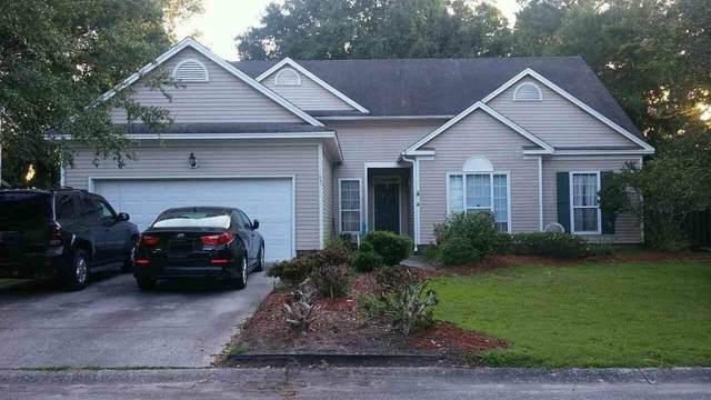 235 Smithfield Avenue, Summerville, SC 29485 (#20032031) :: Realty One Group Coastal