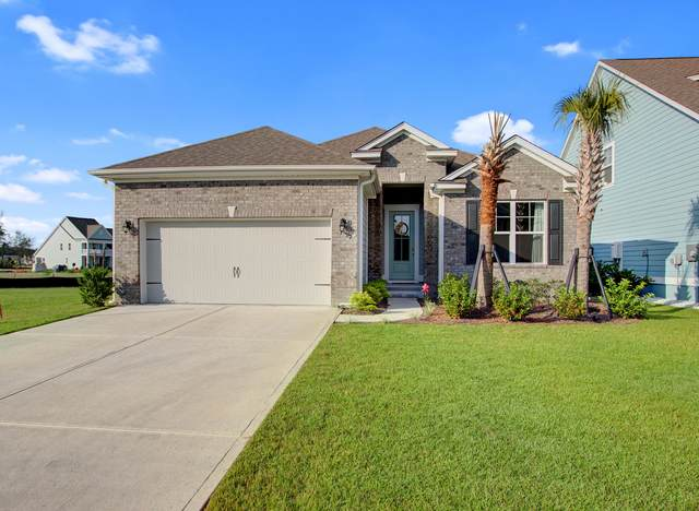 232 Seaworthy Street, Summerville, SC 29486 (#20032058) :: Realty One Group Coastal