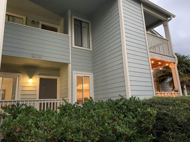 1481 Center Street #1806, Mount Pleasant, SC 29464 (#20032059) :: Realty One Group Coastal