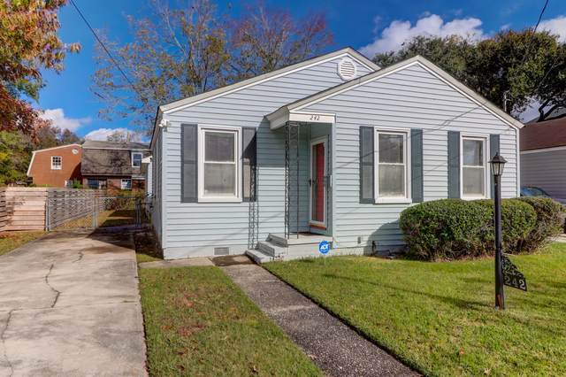 242 W Poplar Street, Charleston, SC 29403 (#20032068) :: Realty ONE Group Coastal