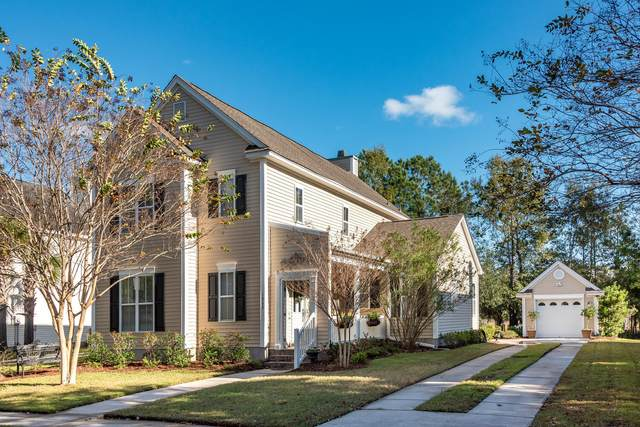 1808 Hubbell Drive, Mount Pleasant, SC 29466 (#20032076) :: Realty One Group Coastal
