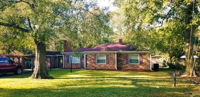 1208 Kruger Avenue, Charleston, SC 29407 (#20032082) :: Realty One Group Coastal