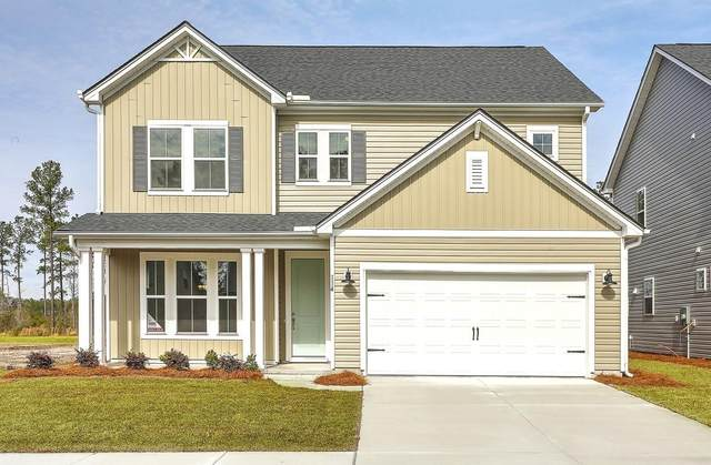 228 Bering Lane, Summerville, SC 29486 (#20032084) :: Realty One Group Coastal