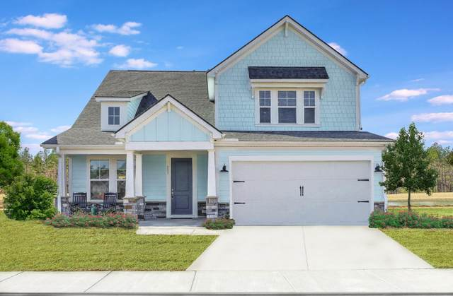 129 Cotesworth Court, Summerville, SC 29486 (#20032086) :: Realty One Group Coastal