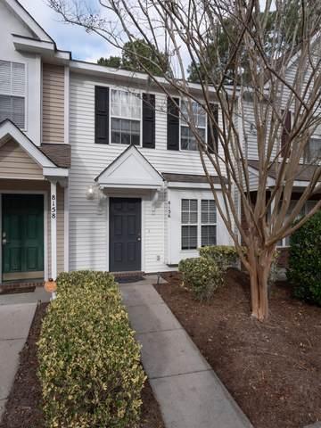 8156 Shadow Oak Drive, North Charleston, SC 29406 (#20032093) :: The Cassina Group