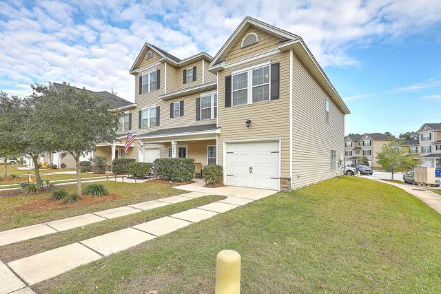 4082 Hartland Street, Charleston, SC 29414 (#20032104) :: The Cassina Group