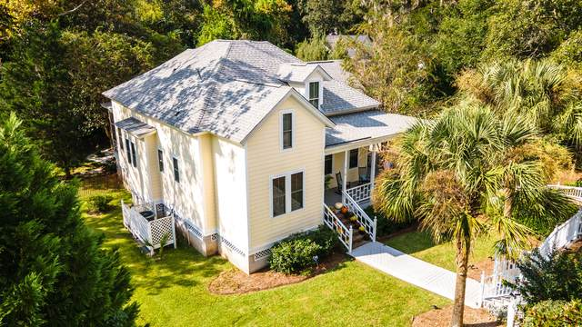 516 W 2nd S Street, Summerville, SC 29483 (#20032124) :: Realty ONE Group Coastal