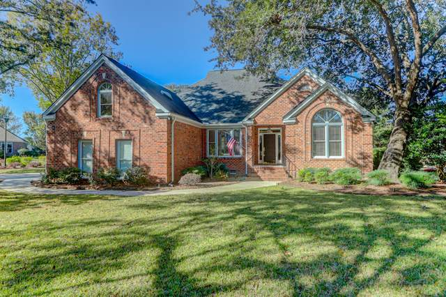 1336 Tailwind Court, Mount Pleasant, SC 29464 (#20032130) :: Realty ONE Group Coastal