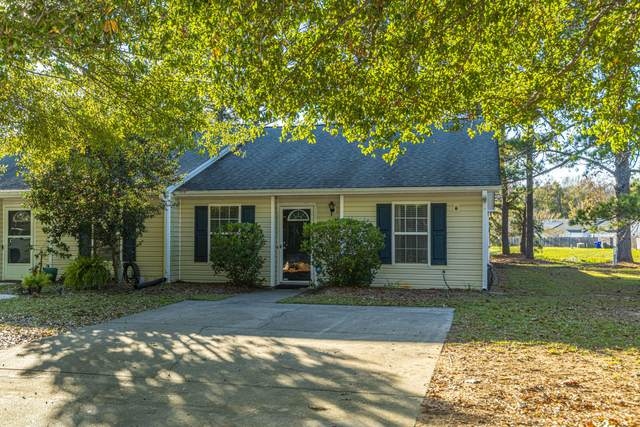 1507 Blaze Lane, Charleston, SC 29412 (#20032135) :: Realty ONE Group Coastal