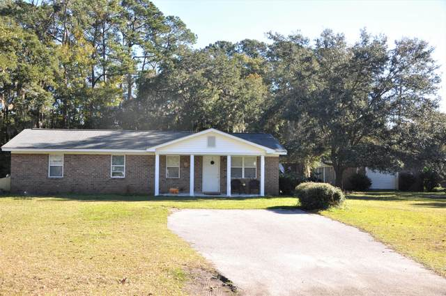 1990 Liberia Road, Wadmalaw Island, SC 29487 (#20032155) :: Realty ONE Group Coastal