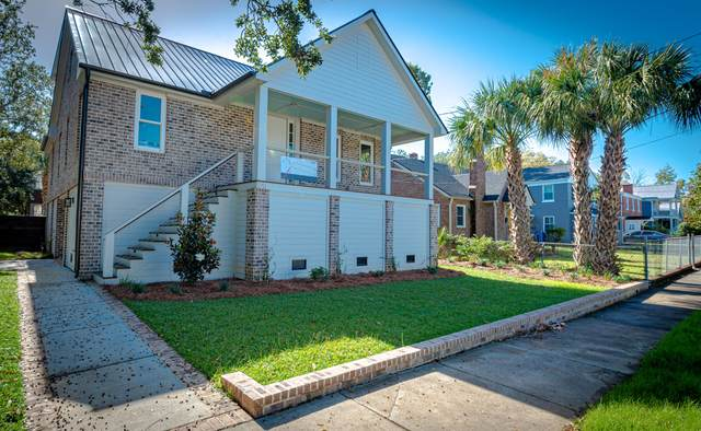 125 Gordon Street, Charleston, SC 29403 (#20032157) :: Realty ONE Group Coastal