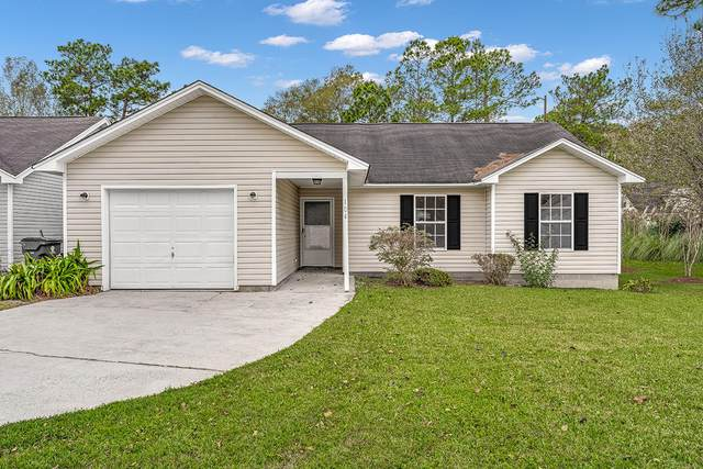 104 Wisteria Court, Summerville, SC 29486 (#20032159) :: Realty ONE Group Coastal