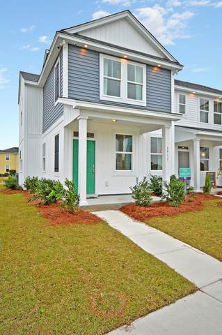 3917 Four Poles Park Drive, North Charleston, SC 29405 (#20032167) :: The Cassina Group