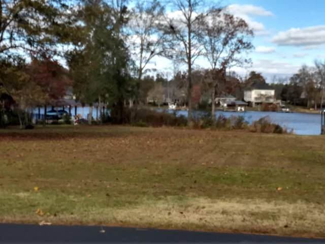 28 Woodlake Drive, Manning, SC 29102 (#20032196) :: The Cassina Group