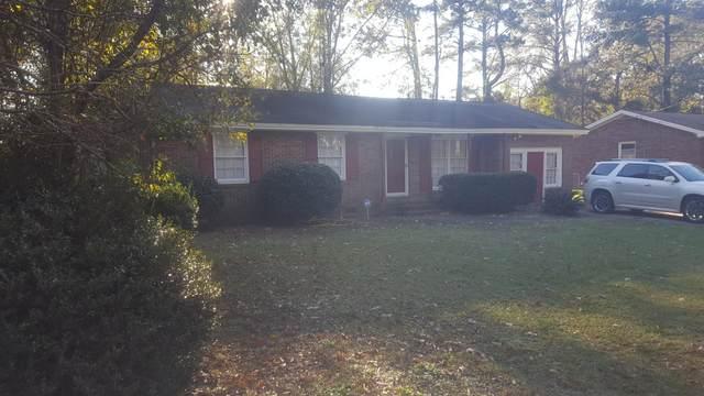 720 E 3Rd. N. Street, Summerville, SC 29485 (#20032204) :: Realty ONE Group Coastal