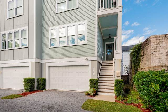 402 Sumter C, Charleston, SC 29403 (#20032211) :: Realty ONE Group Coastal