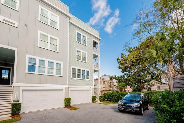 402 Sumter Street C, Charleston, SC 29403 (#20032213) :: Realty ONE Group Coastal