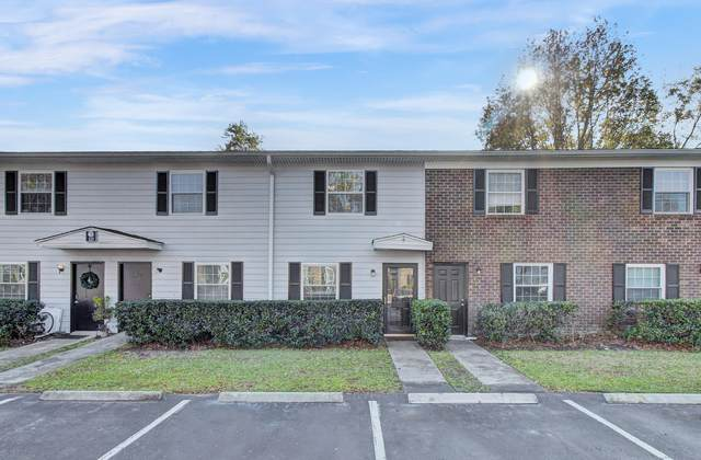 21 Rivers Point Row 10F, Charleston, SC 29412 (#20032222) :: The Gregg Team