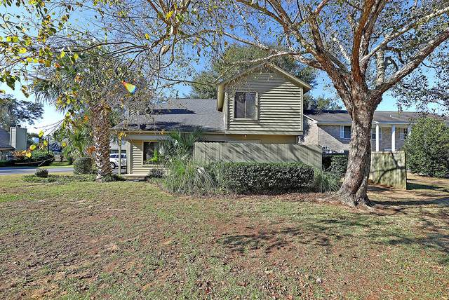 47 Maplecrest Drive, Charleston, SC 29412 (#20032248) :: Realty ONE Group Coastal