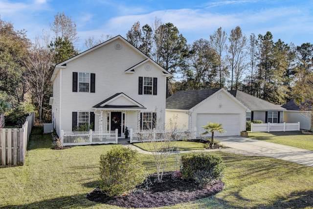 160 Jupiter Lane, Summerville, SC 29483 (#20032251) :: Realty ONE Group Coastal