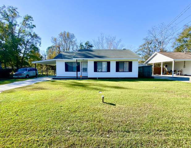 106 Clover Avenue, Summerville, SC 29485 (#20032282) :: Realty ONE Group Coastal