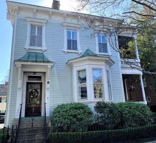 131 Broad Street, Charleston, SC 29401 (#20032309) :: Realty ONE Group Coastal