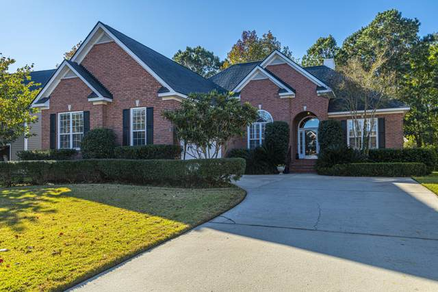 2736 Waterpointe Circle, Mount Pleasant, SC 29466 (#20032310) :: The Gregg Team