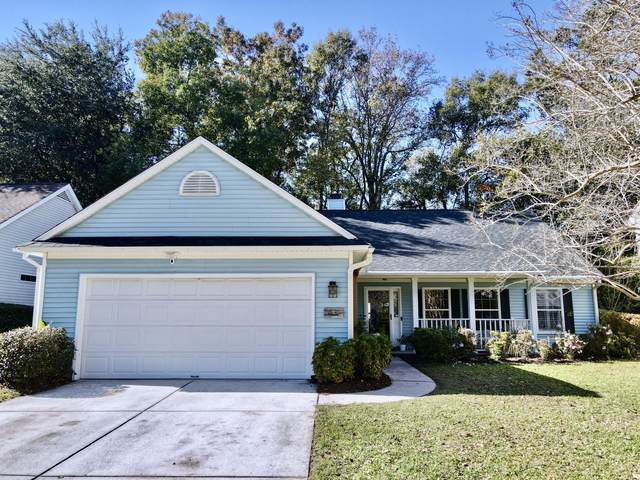 431 Jardinere Walk, Mount Pleasant, SC 29464 (#20032315) :: The Gregg Team