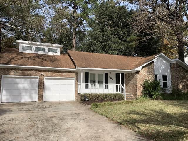 134 Savannah Round, Summerville, SC 29485 (#20032327) :: Realty ONE Group Coastal