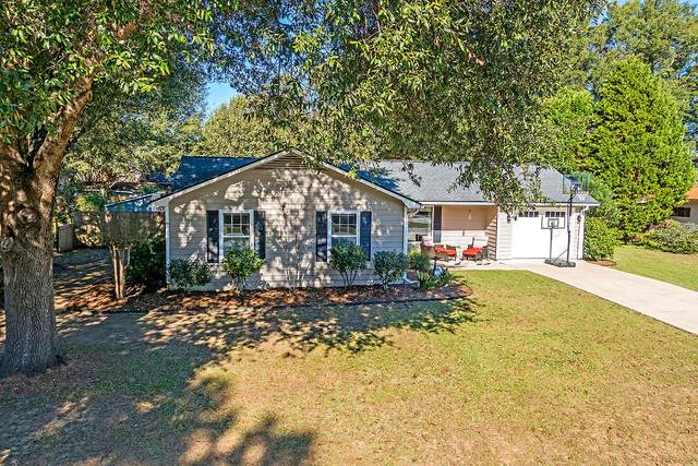 29 Anderson Avenue, Charleston, SC 29412 (#20032339) :: Realty ONE Group Coastal