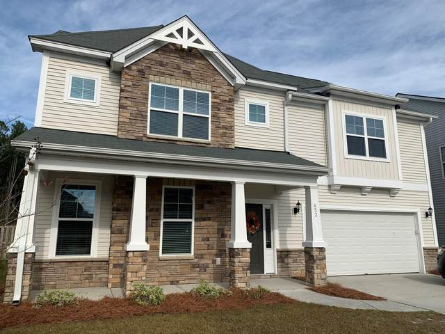 453 Flat Rock Lane, Summerville, SC 29486 (#20032349) :: Realty ONE Group Coastal