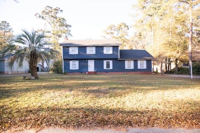 307 Teakwood Drive, Walterboro, SC 29488 (#20032355) :: The Cassina Group