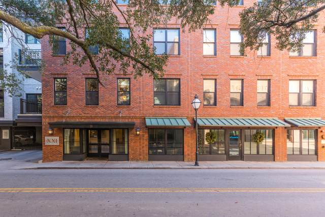 21 George Street #406, Charleston, SC 29401 (#20032367) :: The Cassina Group