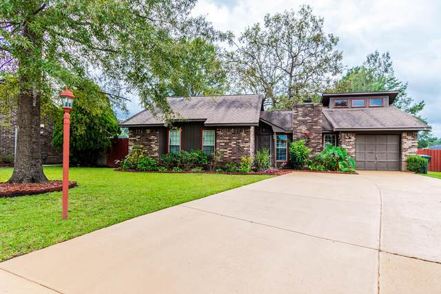 431 Terrier Road, Goose Creek, SC 29445 (#20032370) :: Realty One Group Coastal