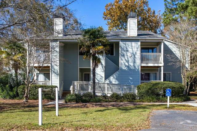 1481 Center Street #1304, Mount Pleasant, SC 29464 (#20032372) :: The Gregg Team