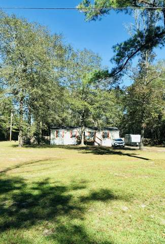 36 Branch Hollow Road, Walterboro, SC 29488 (#20032388) :: Realty ONE Group Coastal