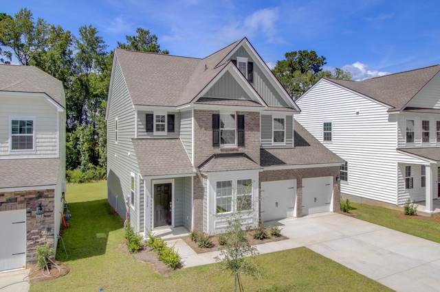 614 Squire Pope Road, Summerville, SC 29486 (#20032395) :: Realty ONE Group Coastal