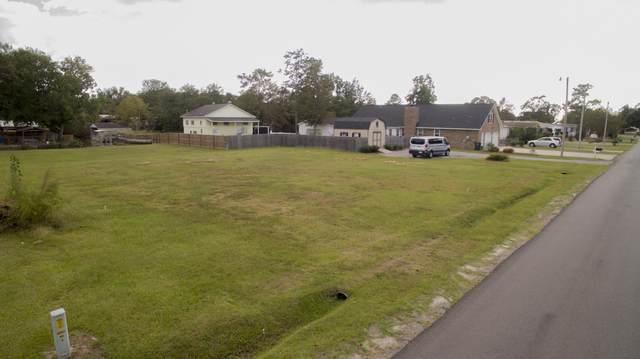 344 Lake Moultrie Drive, Bonneau, SC 29431 (#20032396) :: Realty ONE Group Coastal
