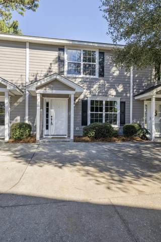 13 Anderson Avenue B, Charleston, SC 29412 (#20032398) :: Realty ONE Group Coastal