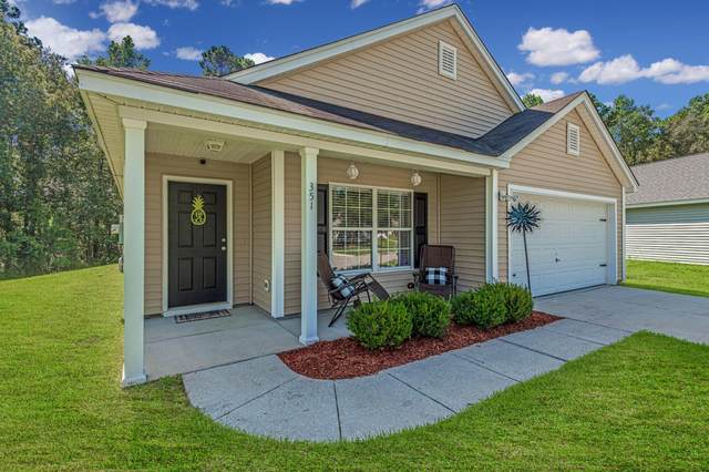 351 Cohen Circle, Ladson, SC 29456 (#20032401) :: Realty ONE Group Coastal