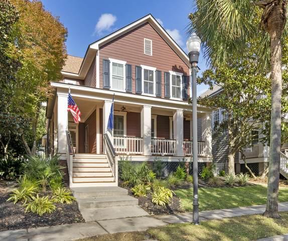 134 Etiwan Park Street, Charleston, SC 29492 (#20032403) :: Realty ONE Group Coastal