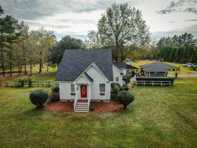 1365 Highway 311, Cross, SC 29436 (#20032418) :: Realty ONE Group Coastal