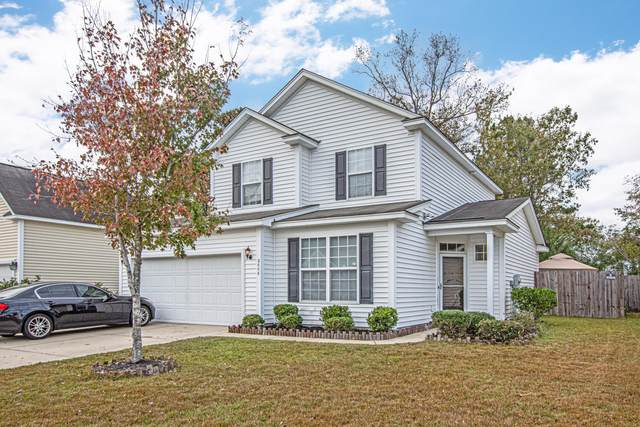 2606 Spivey Court, North Charleston, SC 29406 (#20032450) :: The Gregg Team