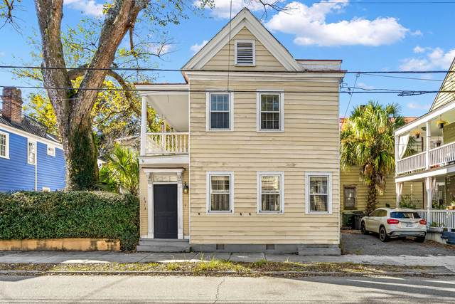 251 Ashley Avenue A, Charleston, SC 29403 (#20032505) :: The Cassina Group