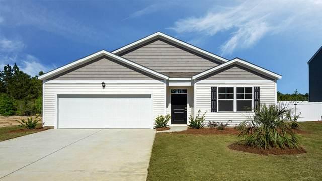 130 Pontoria Drive, Summerville, SC 29483 (#20032516) :: The Cassina Group