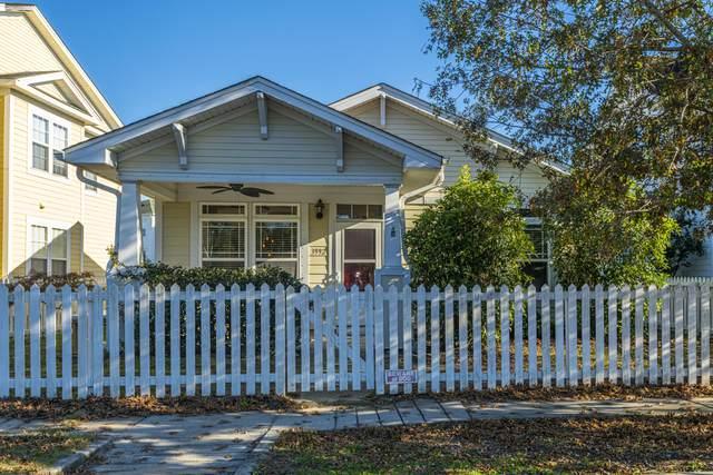 3992 Gullah Avenue, North Charleston, SC 29405 (#20032526) :: The Cassina Group