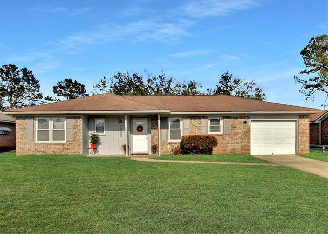 7660 Outlook Drive, North Charleston, SC 29418 (#20032603) :: The Cassina Group