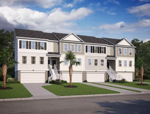 305 Lanyard Street, Johns Island, SC 29455 (#20032631) :: The Cassina Group