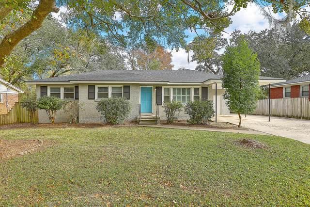 5124 Pittman Street, North Charleston, SC 29405 (#20032767) :: Realty ONE Group Coastal