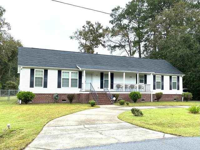 3655 Marshfield Road, Johns Island, SC 29455 (#20032815) :: Realty ONE Group Coastal